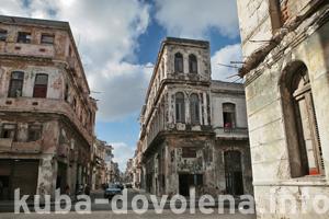 Havana - centrum