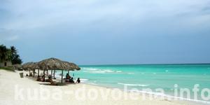 Varadero - pláž